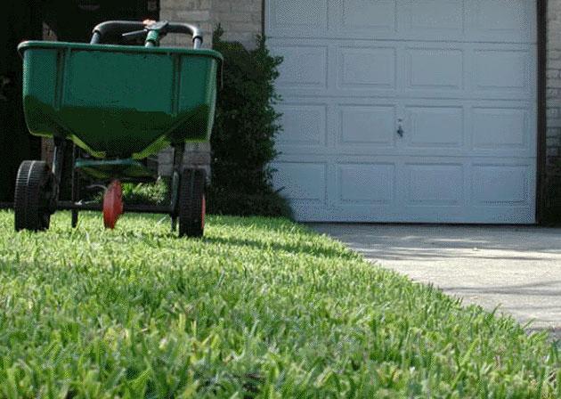 Vigoro Lawn Fertilizer Directions