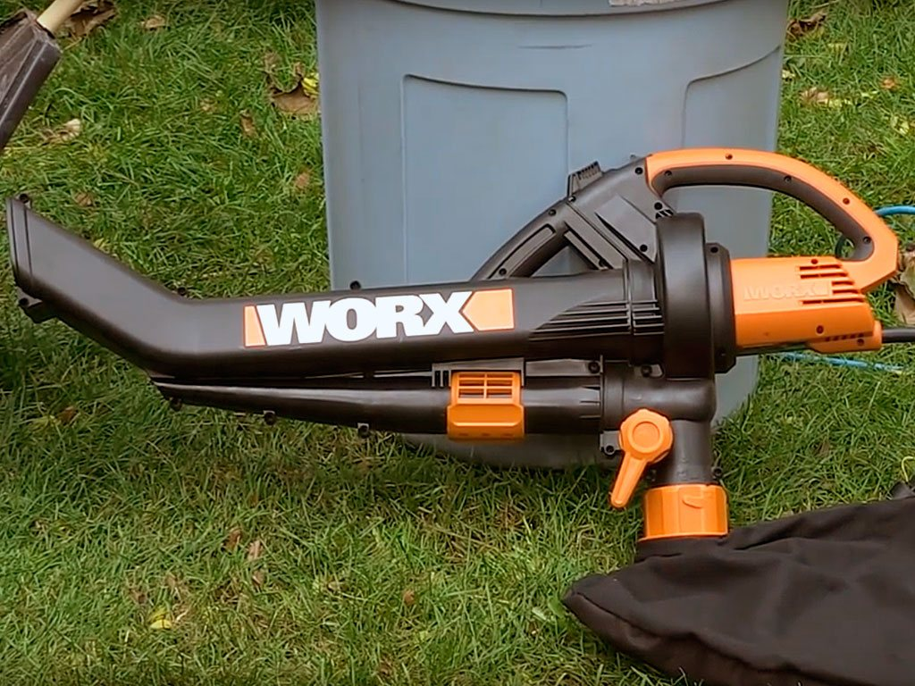 Worx Trivac – Where To Buy - Worx Trivac WG502 Review